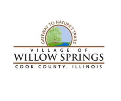 Go to storefront detail for Village of Willow Springs.