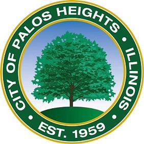 Go to storefront detail for City of Palos Heights.