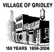 Go to storefront detail for Village of Gridley.